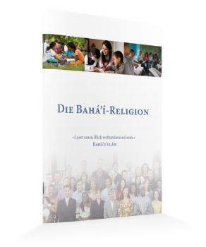 Die Bahá'í Religion – Slim edition